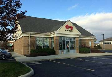 KeyBank Powell, OH