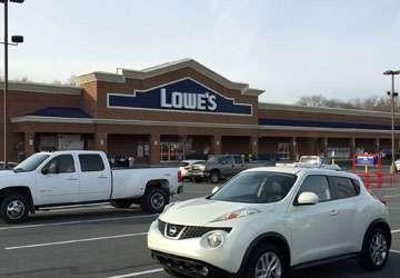 Lowes Charlotte, NC