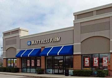 Mattress Firm Carrollton, GA